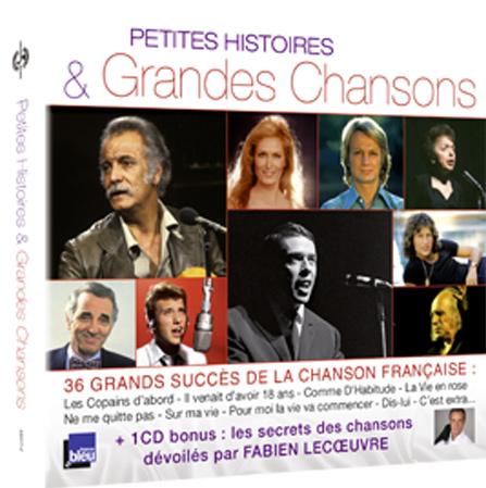 Grande Chansons
